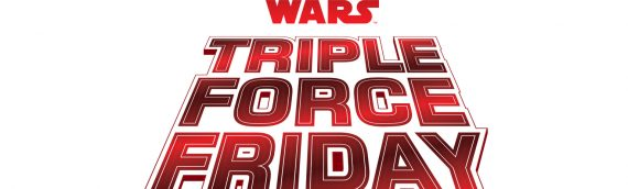 Lucasfilm annonce le Force Friday 2019