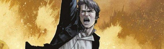 PANINI COMICS –  Star Wars Tome 7 : Les Cendres de Jedha