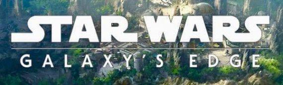 Disney Star Wars Galaxy Edge – La musique de John Williams disponible en ligne