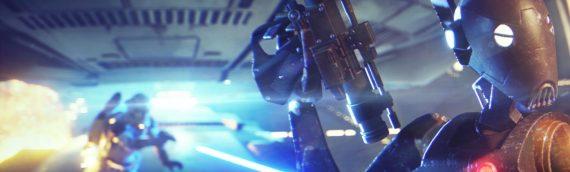 Star Wars BattleFront 2 – nouvelle classe