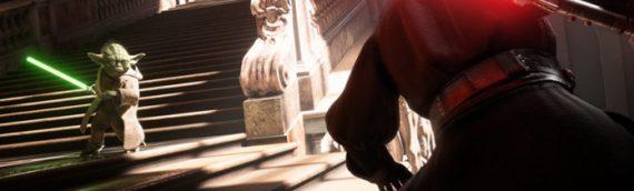 Star Wars BattleFront II : de nouvelles mises à jour