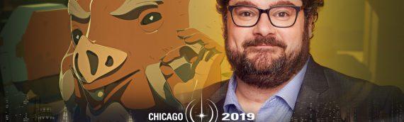 Star Wars Celebration Chicago – Encore des acteurs dont Warwick Davis en dédicace