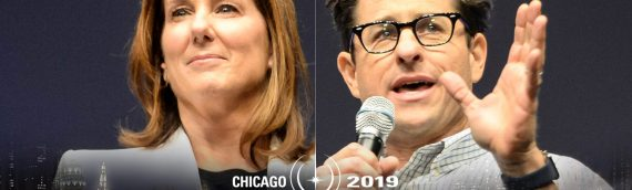 Star Wars Celebration Chicago – Rendez-vous au Panel Star Wars IX