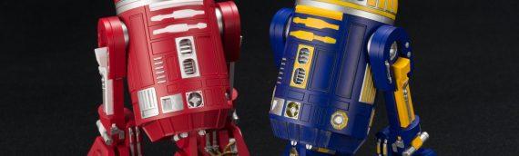 Star Wars Celebration Chicago – Les exclus KOTOBUKIYA