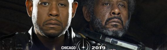 Star Wars Celebration Chicago – Le retour de Forest Whitaker