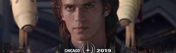 Star Wars Celebration Chicago: L'Élu rejoint la liste d'invités