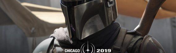 Star Wars Celebration Chicago : Le Mandalorian nous donne rendez-vous