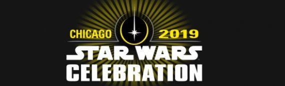 Les produits de Star Wars Celebration Chicago disponible en ligne… ou presque
