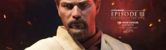 Hot Toys – Obi-Wan Kenobi ROTS