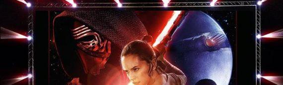 Star Wars en concert – The Force Awakens à Metz et Strasbourg