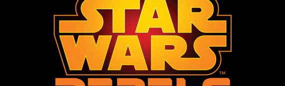"Star Wars Rebels aurait également son livre de la série ""The Art of"""