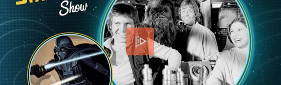 The Star Wars Show: Paul Duncan et un aperçu des exclusivités de Celebration Chicago!