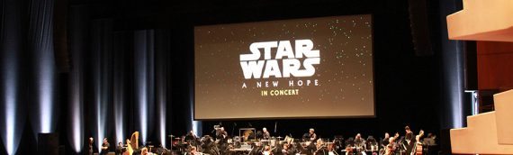 Star Wars: A New Hope in Concert à Montréal – Le reportage