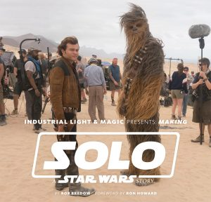 Solo Making Of