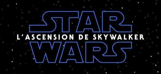 L'ascension de Skywalker