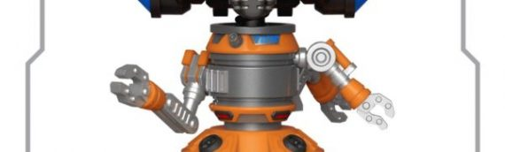 Star Wars: Galaxy's Edge Exclusive DJ R3X Pop!