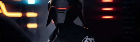 Le trailer du jeu star wars : jedi fallen order est là