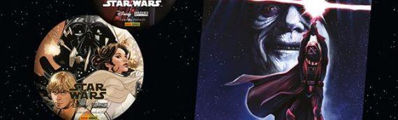 Panini Comics – Une opération spéciale pour le Star Wars Day