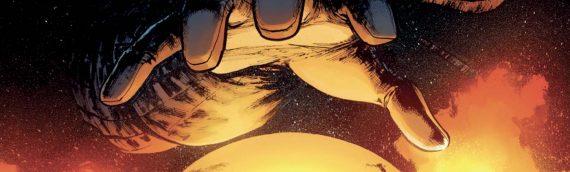 Panini Comics – Les couvertures de Star Wars #4