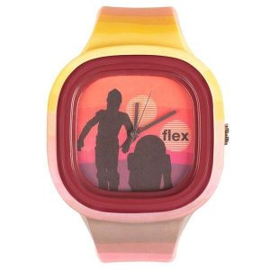 Flex watches