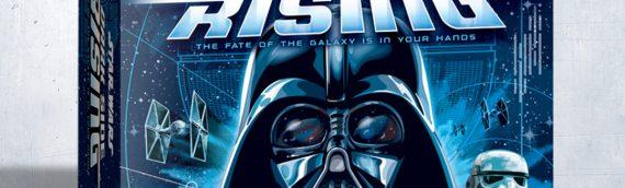 Nouveau jeu – Dark Side Rising Dice & Card