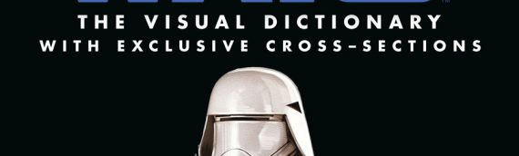 BEAU LIVRE – Star Wars: The Rise of Skywalker: The Visual Dictionary