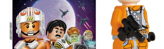 "LEGO Star Wars ""Annual 2020"""
