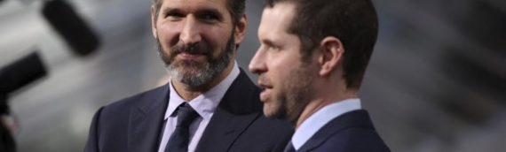 OFFICIEL – Le film Star Wars de Benioff et Weiss sortira en 2022