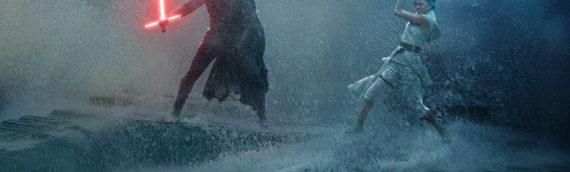 Vanity Fair dévoile les images inédites de The Rise of Skywalker