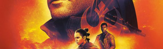 Roman – Star Wars: The Rise of Skywalker: Resistance Reborn