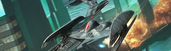 X-Wing Miniature 2.0 : Hyena-class Droid Bomber Expansion Pack