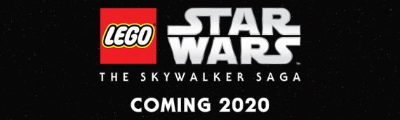 LEGO Star Wars – The Skywalker Saga