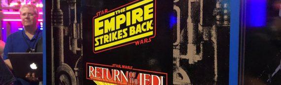 Arcade1Up – Une borne d'arcade Star Wars chez vous à prix abordable