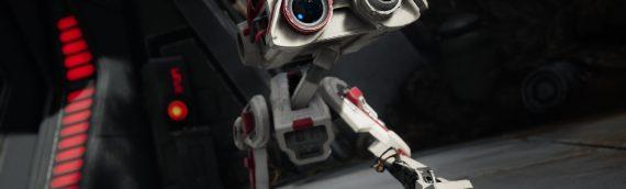 Star Wars Jedi: Fallen Order fait le plein d'images et de concepts art