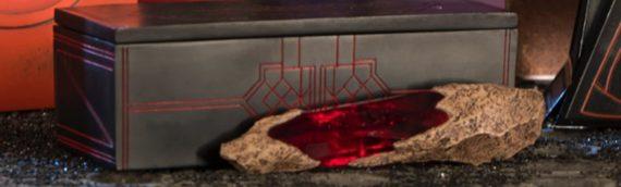 Disney Star Wars Galaxy Edge – Kyber Crystals Life-Size