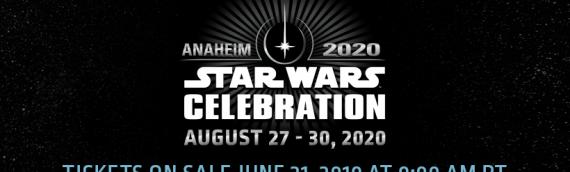 Star Wars Celebration Anaheim – Le prix des pass dévoilé