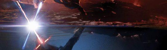 Huginn & Muninn – Tout l'Art de l'Ascension de Skywalker