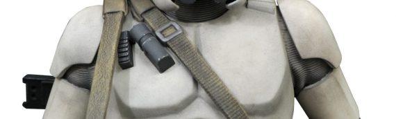 Gentle Giant – Ralph McQuarrie Concept Sandtrooper Mini-Bust exclu SDCC