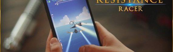 Star Wars Resistance Racer – Nouveau jeu mobile