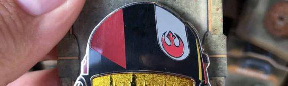Disney Star Wars Galaxy Edge – Tous les pins Open Edition du parc
