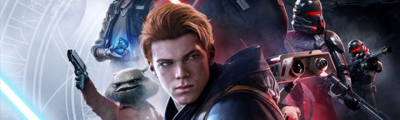 Star Wars – Jedi Fallen Order dévoile son Game Play