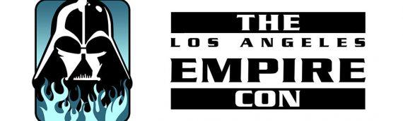 Les exclusivités Empire Con