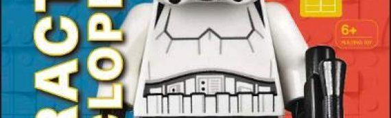BEAU LIVRE – Nouvelle édition pour LEGO Star Wars Character Encyclopedia