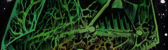 MARVEL – Une deuxième série pour Darth Vader Castle
