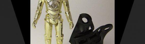 Gentle Giant – La gamme Star Wars Jumbo Kenner n'est pas morte