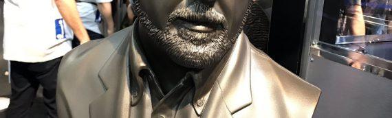 Gentle Giant LTD – Un buste de George Lucas dévoilé au SDCC