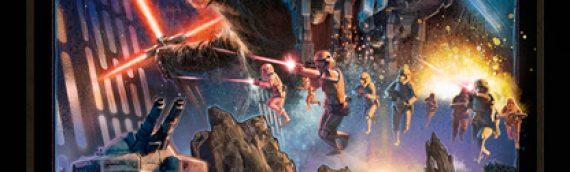 Disney Star Wars Galaxy Edge – Rise of the Resistance ouvrira ses portes en décembre