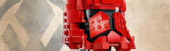 LEGO – Les instructions du sets 77901 Star Wars Sith Trooper Exclu SDCC sont disponibles en ligne