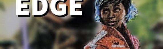 Affiches de Galaxy's Edge – façon affiches de film