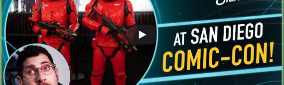The Star Wars Show – Retour sur les nouveautés du San Diego Comic Con